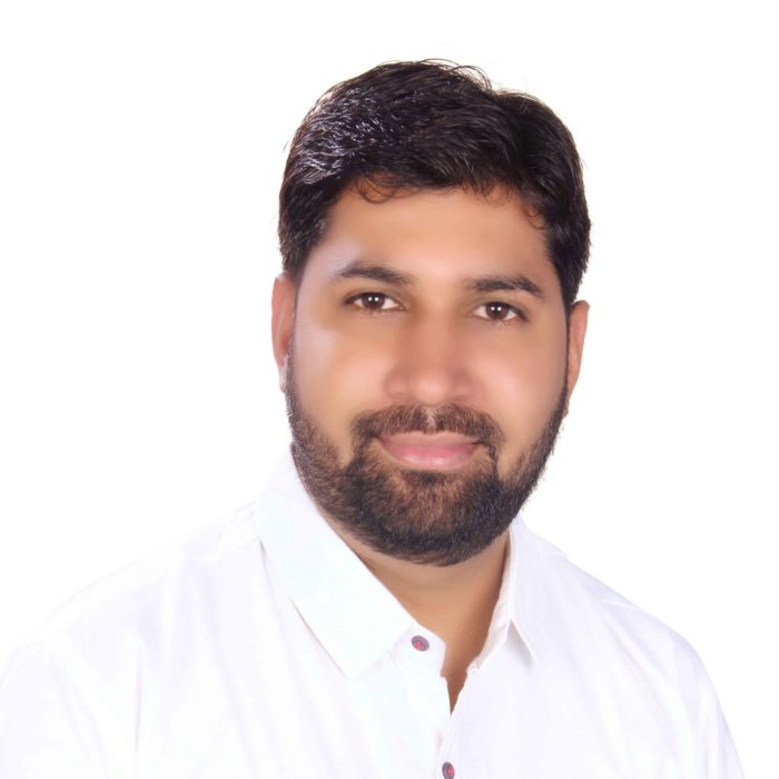 Jeevan Choudhary